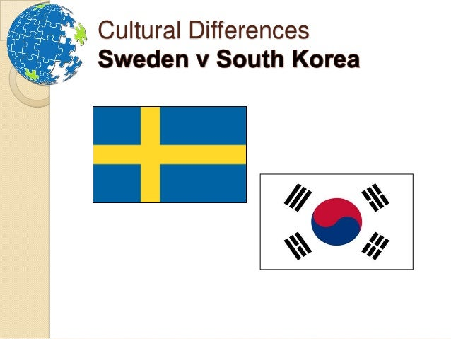 cultural differences between united states and south korea Employed persons in south korea work an average of 2071 hours each year while persons in the united states work an average of 1788 hours this entry contains the total number of hours worked over the year for the average employed person.