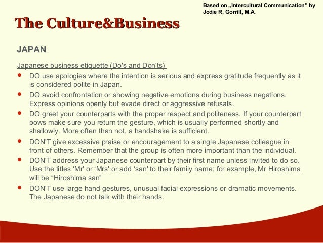 the japanese company in japans culture Welcome the japan information & culture center (jicc) is a part of the public  affairs section of the embassy of japan in washington dc the jicc is.
