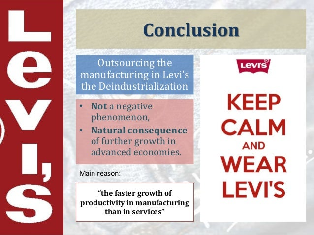 levis case study Even more to the point, what can you learn from levi's resurrection let's find out  in  beeketing case studies growth stories  that was levi strauss ceo, chip  bergh, in a letter to shareholders from their 2017 annual report technically.