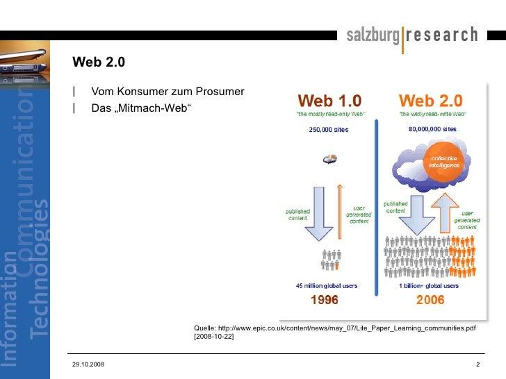 Web20 Workshop Slide 2