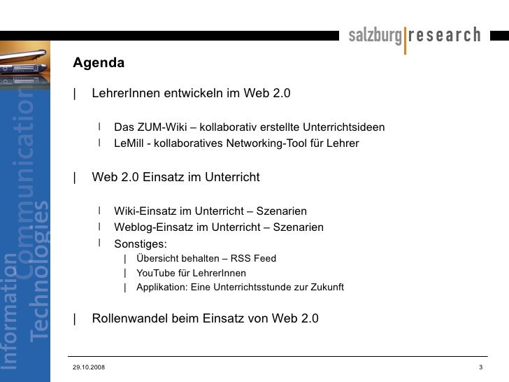 Web20 Workshop Slide 3
