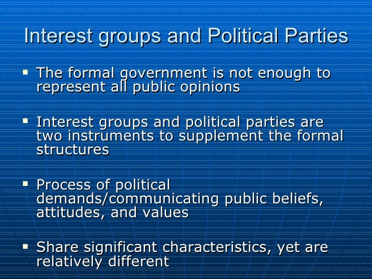 thesis on political interest Develop a thesis and sustain your the student is writing a political theory essay and engaging with the by certain corporate interest.