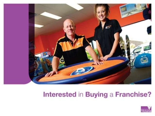 Size of the Franchise Industry One of the 'most franchised' countries in the world Around 1,160 franchise systems in 2014 ...
