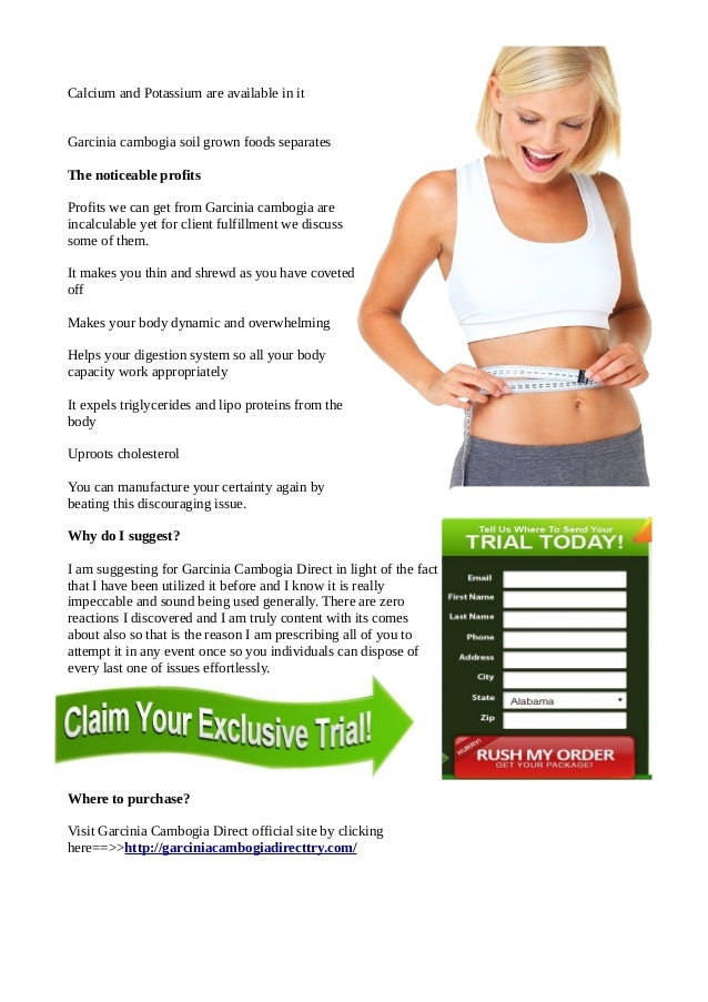 Weight loss zantrex