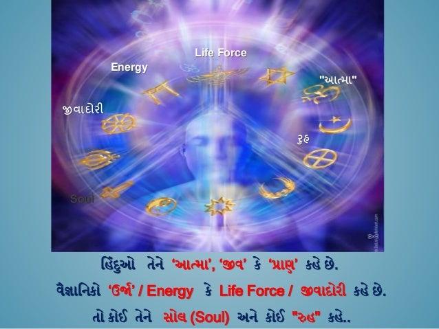 Interesting : Nirvana / Moksh - a principle based method. (Gujarati) Slide 3