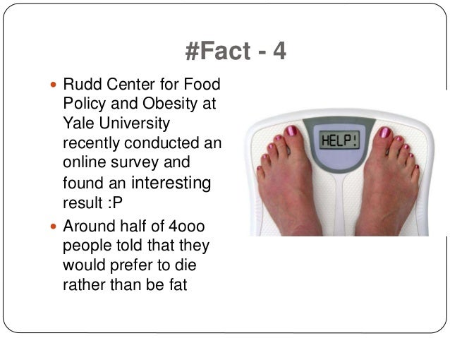 Fat People Facts