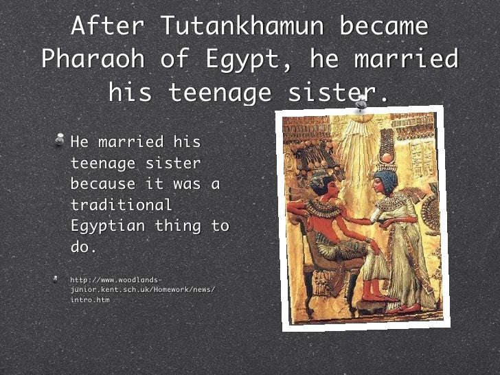 woodlands junior school homework tutankhamun