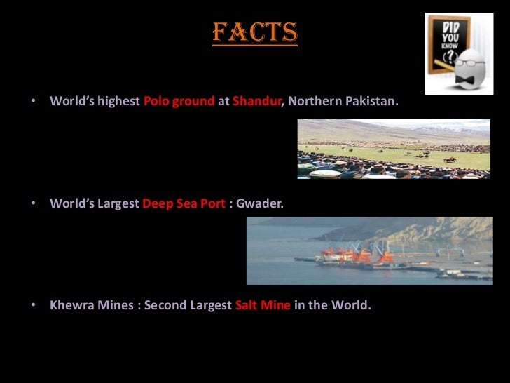 unknown facts about india and pakistan relationship