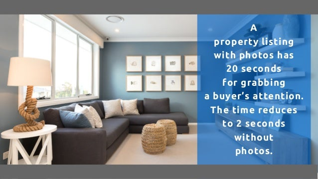 Interesting Facts Related To Real Estate Photography