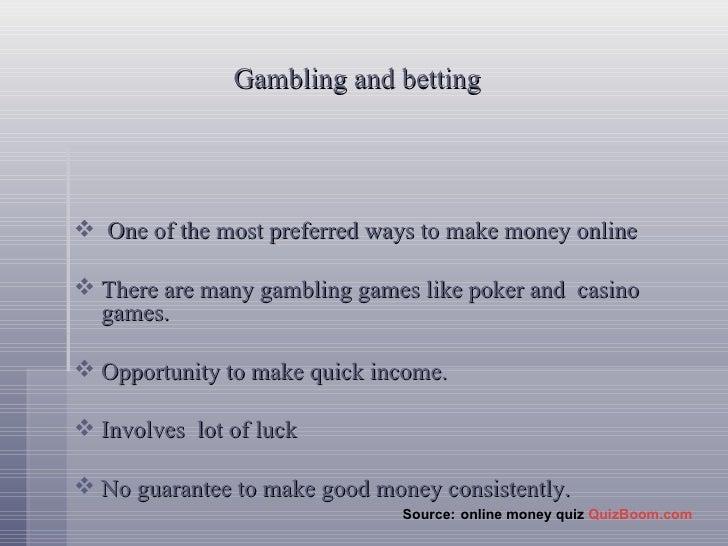 Biopsychosocial model gambling