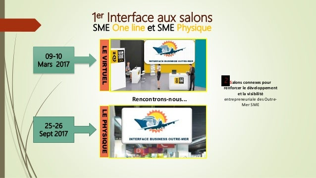 Interface business outre me rok Slide 3