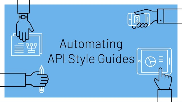 Automating API Style Guides