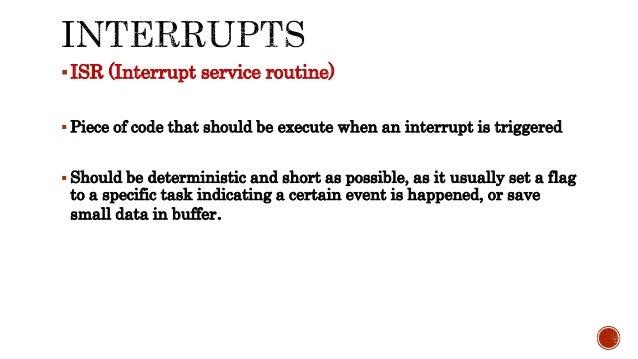Timer & Interrupt Atmega16