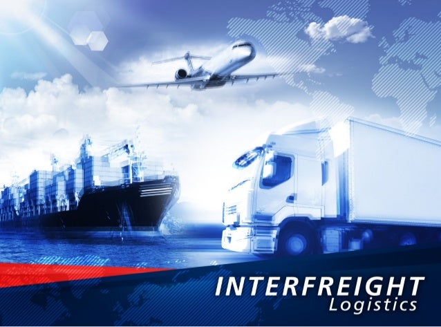 About Interfreight Interfreight Logistics is on the global market since 1985, year of it´s stablishment in Chicago, the fi...
