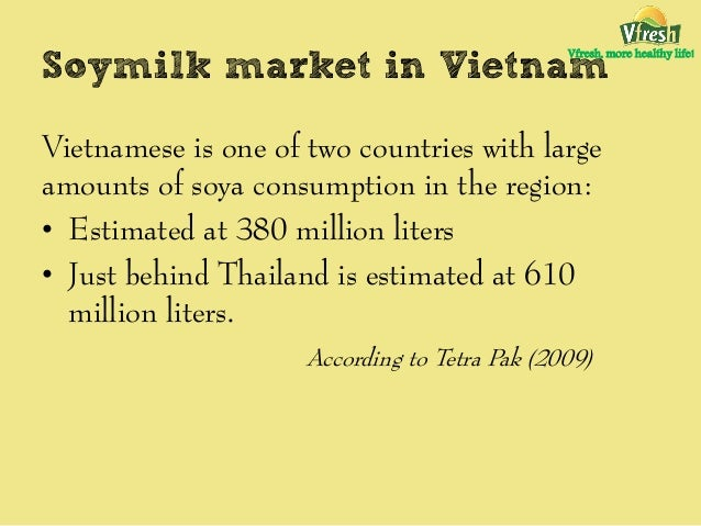 an analysis of amount of milk consumed in thailand And contrary to raw milk, which only contains a small amount  not just by the consumption of raw milk  analysis of the effects of pasteurization on .