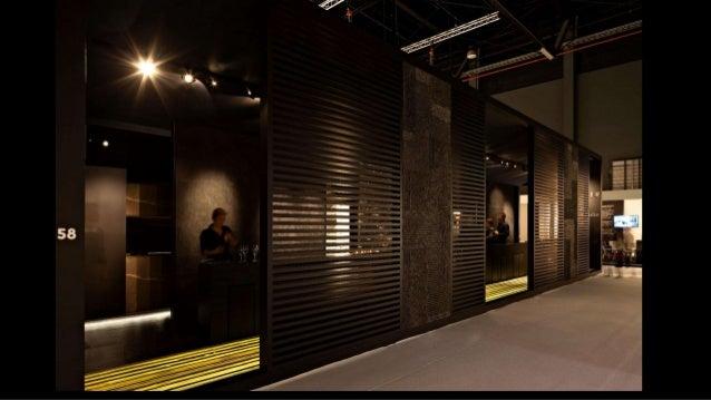 Ontwerp beursstand bi nnale interieur kortrijk 2012 - Ontwerp leuning ...