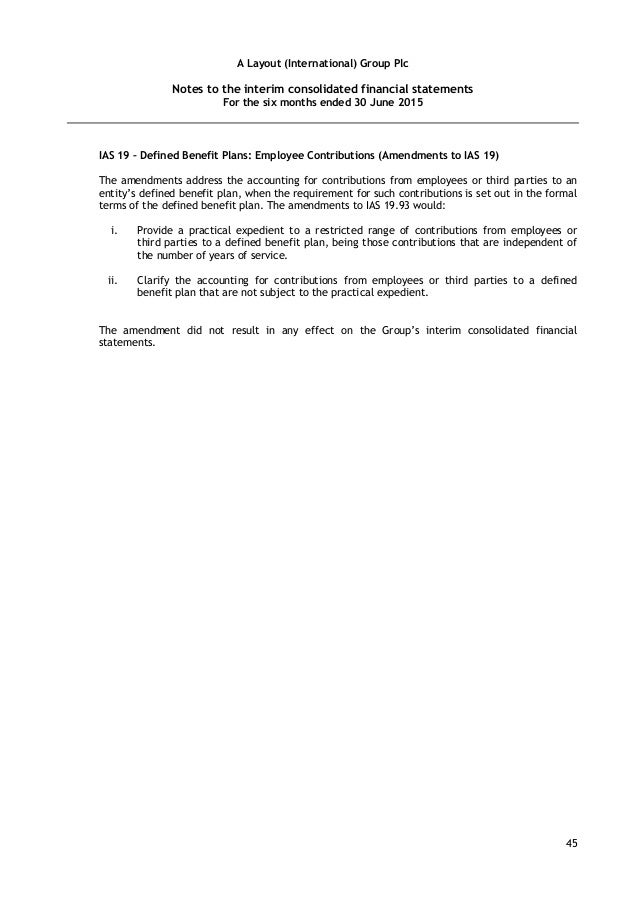 bdo ifrs illustrative financial statements (jun 2015)