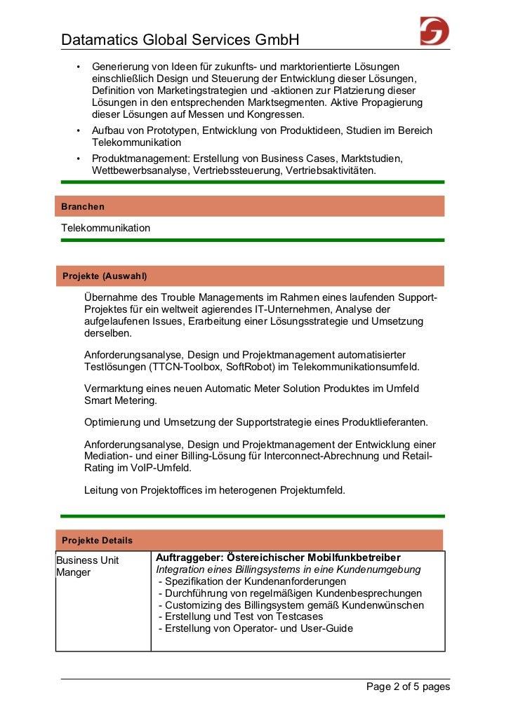 Datamatics Global Services GmbH    •    Generierung von Ideen für zukunfts- und marktorientierte Lösungen         einschli...