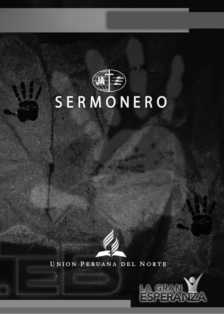 """""""Misión CALEB la Gran Esperanza""""         Sermones Mision Caleb         Ministerio Jóven         Union Peruana del NorteDia..."""