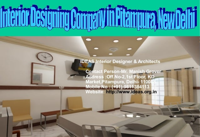 Interior Designer In Delhi Interior Decorator Delhi India