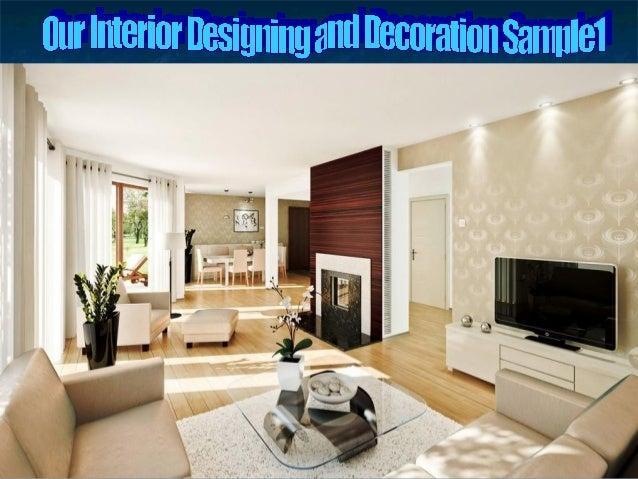 interior designer in delhi ncr india