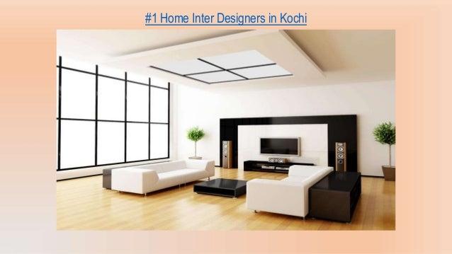 Best Interior Designers In Kochi 2017