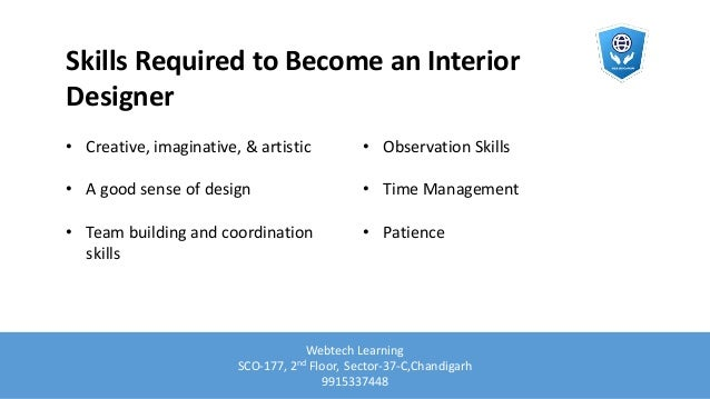 Interior Design Qualifications interior designer qualifications required
