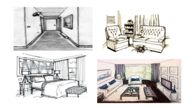 Interior architecture for How to find interior design clients