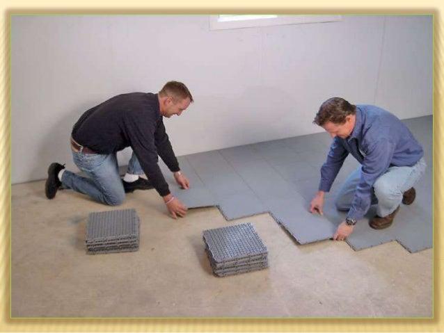 Interior basement waterproofing deemed as the better - Interior basement waterproofing membrane ...