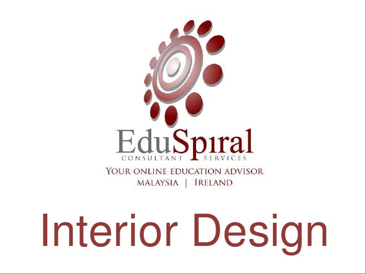 The Future of Education                 W           By Lonnie Sik        Education ConsultantInterior Design