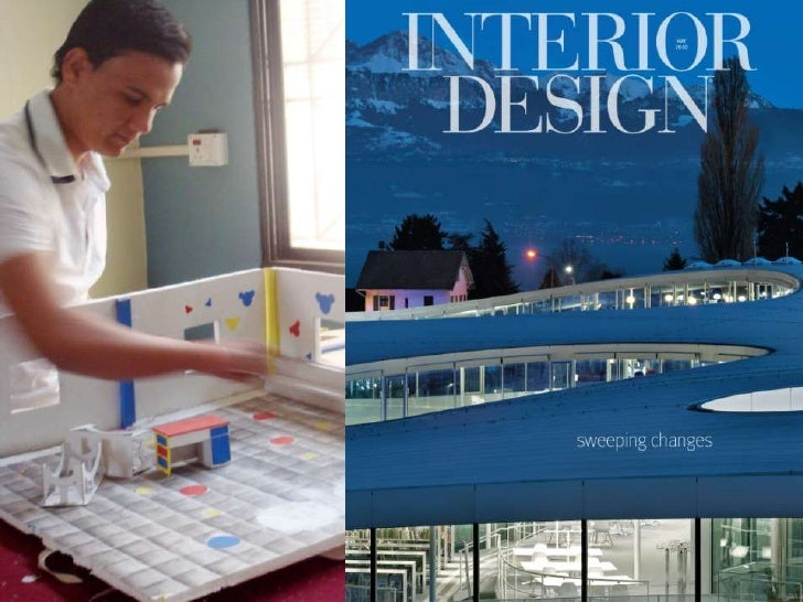 Education ConsultantInterior Design 2 Getting Popular The Interior Course