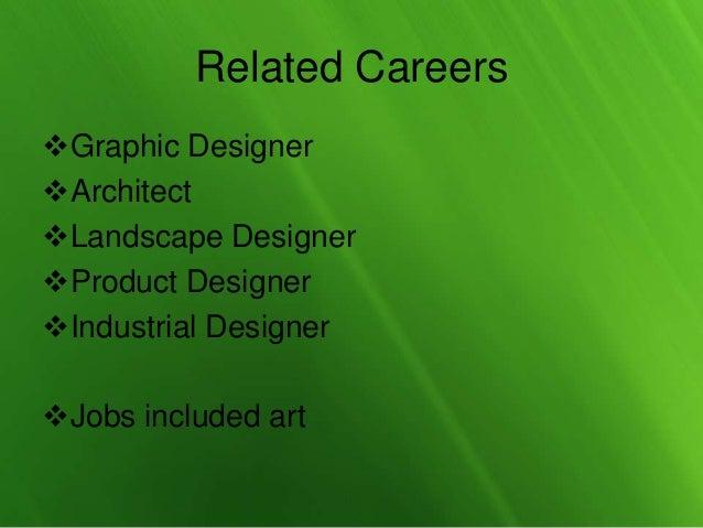 Related Careers Graphic Designer ...