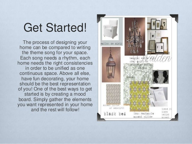 The Ultimate HowTo of Interior Designing