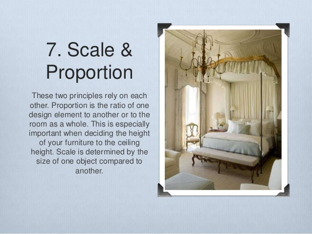 The ultimate how to for interior design Scale and proportion in interior design