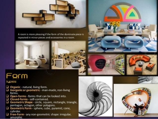 12 Focus Emphasis O In Interior Design
