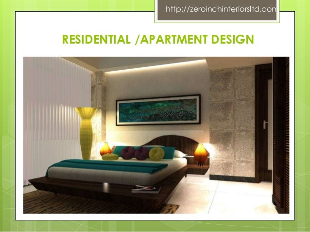 Interior Design Company In Bangladesh