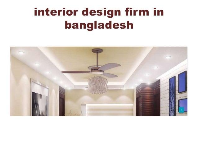 Interior Design Company In Bangladesh 3