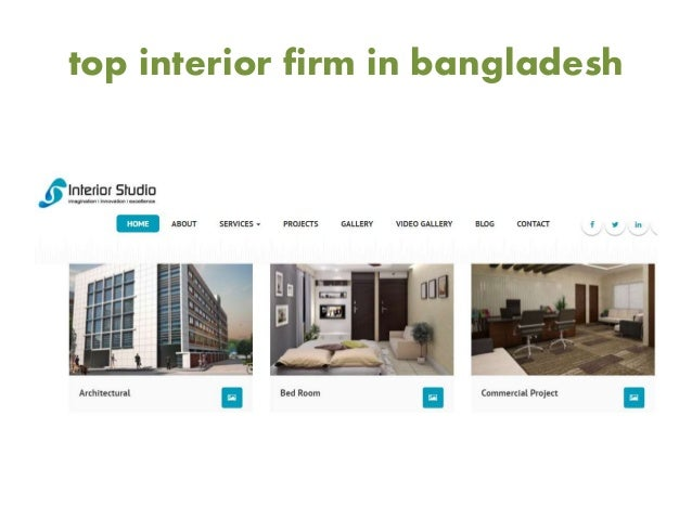 Interior Design In Dhaka 6