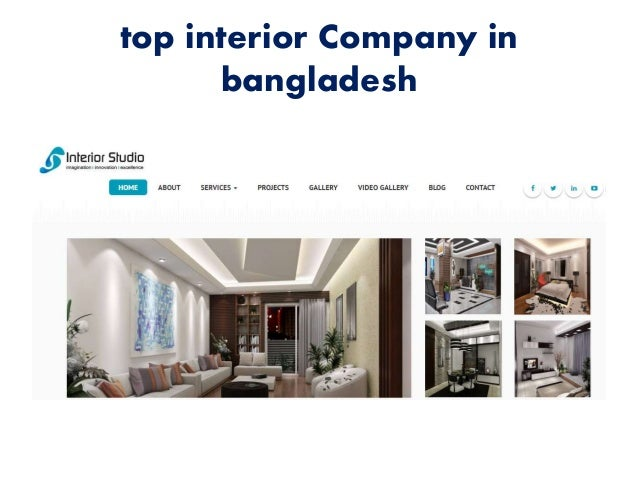 Interior Firm In Bangladesh 7