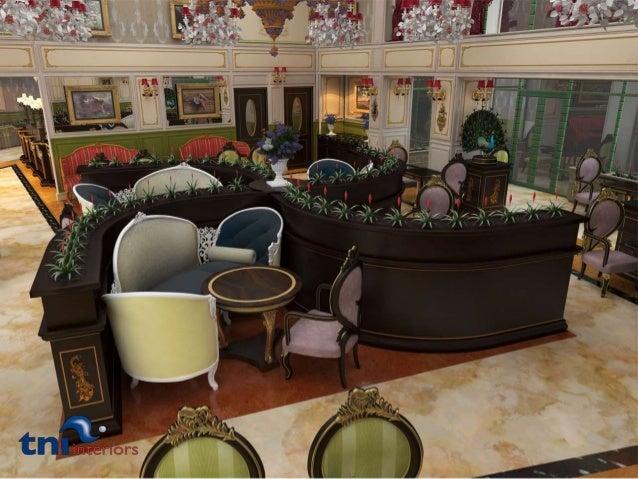 Interior Design Company In Los Angeles
