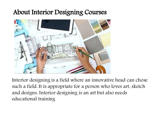 Interior design course calicut for About interior designing course