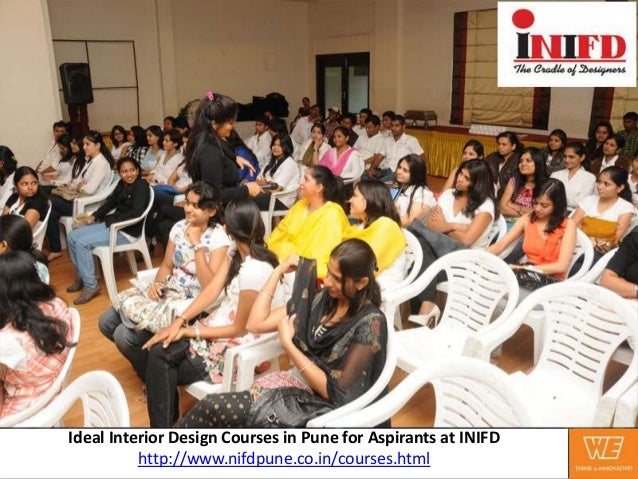 Ideal Interior Design Courses In Pune For Aspirants At INIFD Nifdpunecoin 5