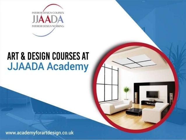 Part Time Interior Design Diploma Course London