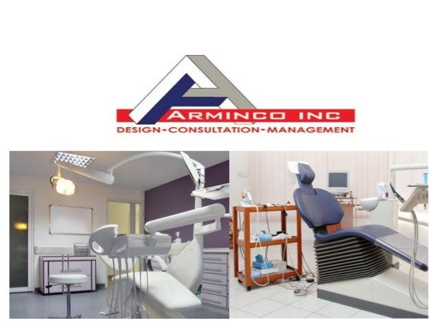 interior design dental offices