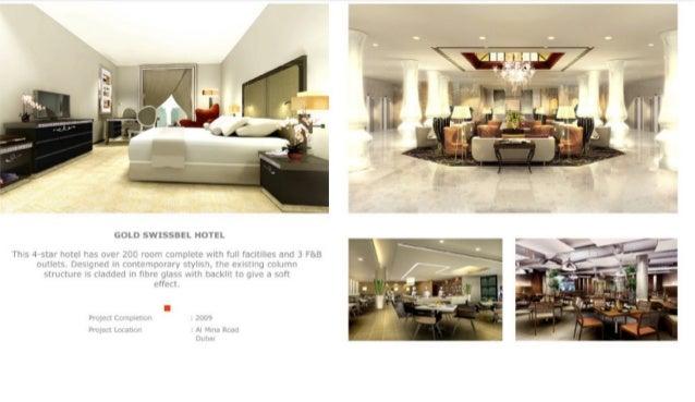 EAS Interior Design - Profile Slide 3