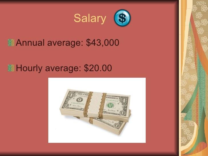 Interior Design Associates Degree Salary