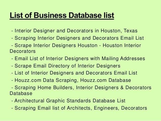 interior designer and decorators in houston texas