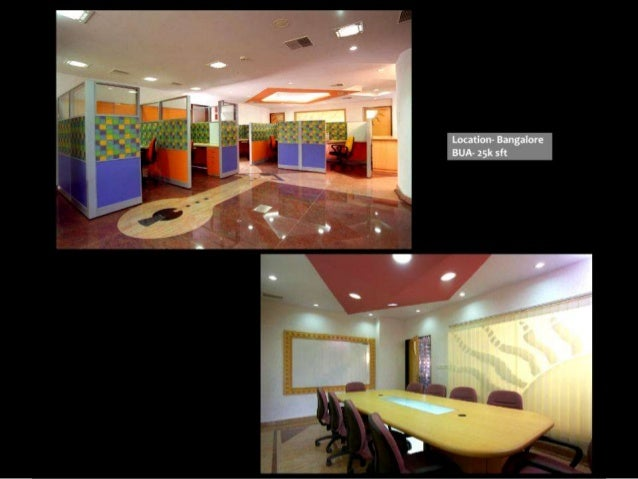 Bangalore Interior Designer Idea Centre