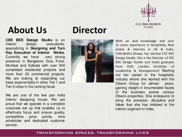 Interior Design Company Profile India Psoriasisgurucom