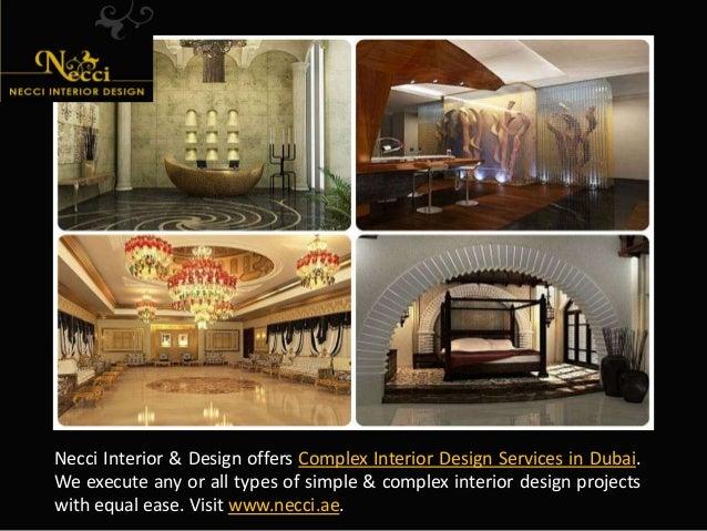 7 Necci Interior Design